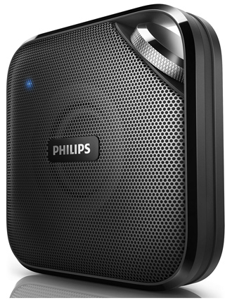 test de l enceinte portable bluetooth philips bt2500 bruglia. Black Bedroom Furniture Sets. Home Design Ideas