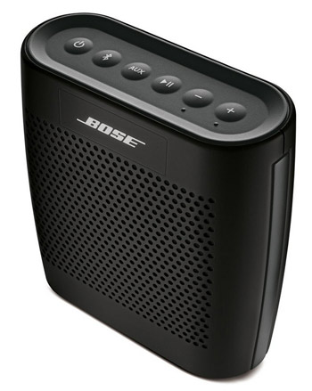 test de la bose soundlink colour enceinte bluetooth noire bruglia. Black Bedroom Furniture Sets. Home Design Ideas