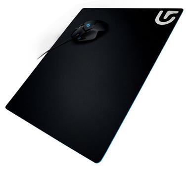test du tapis de souris logitech g640 bruglia. Black Bedroom Furniture Sets. Home Design Ideas