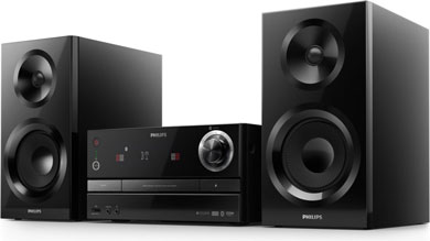 test du syst me audio multiroom philips bm60 bruglia. Black Bedroom Furniture Sets. Home Design Ideas