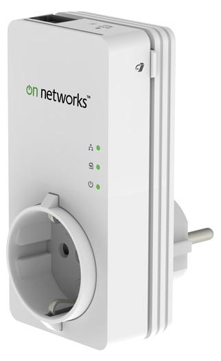test du kit cpl on networks pl500p 199frs powerline 500 plus pl500p bruglia. Black Bedroom Furniture Sets. Home Design Ideas