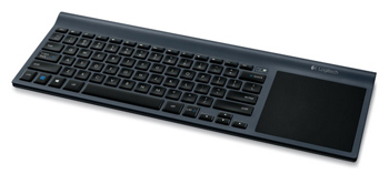 Logitech All in One TK820 Noir Azerty