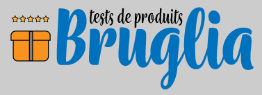 Tests de produits par Bruglia